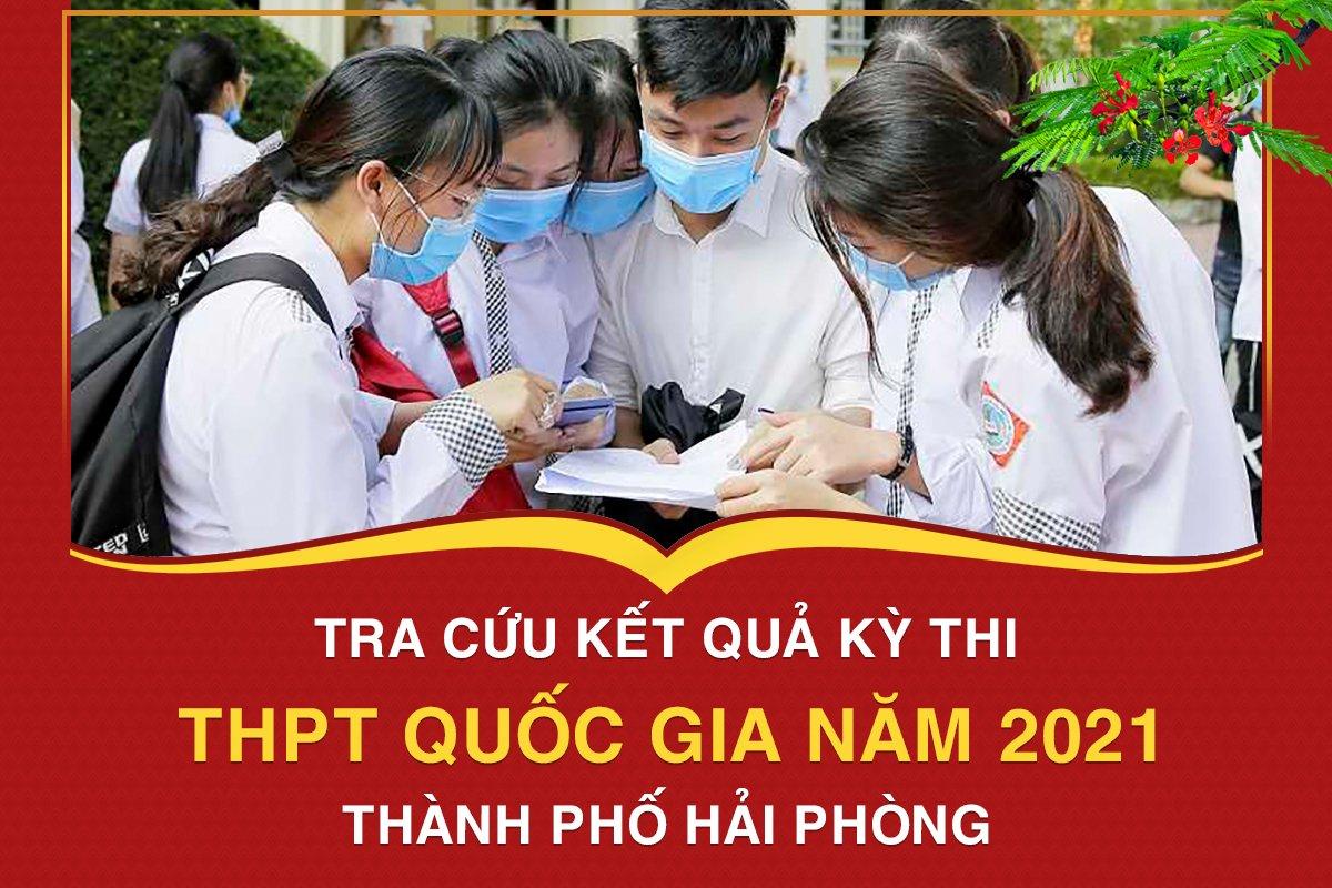 (Tin khẩn) : Tra cứu kết quả Kỳ thi tốt nghiệp THPT năm 2021