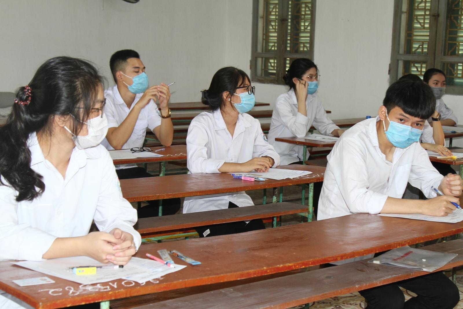 Bỏ môn thi thứ 4 trong kỳ thi vào lớp 10 năm học 2021-2022